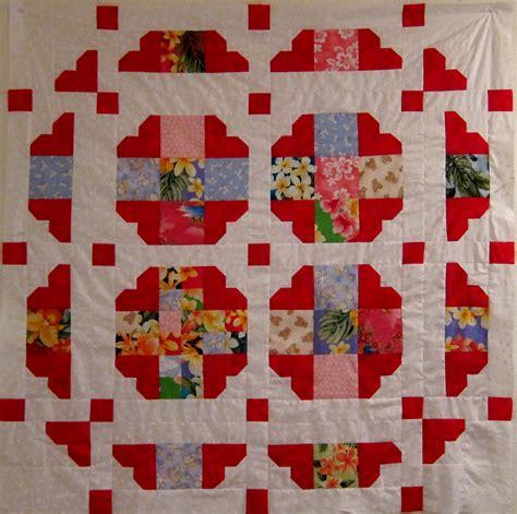 Free Patchwork Patterns - free baby quilt pattern