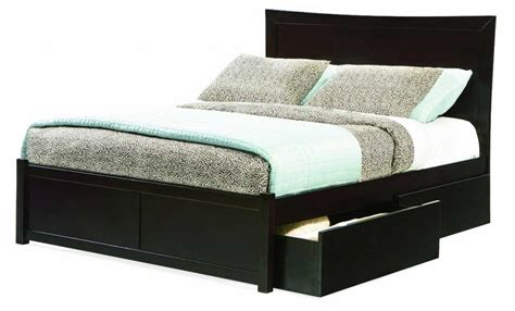 Platform Bed Frame With Drawers by Diy Wood Design Platform Bed Woodworking Plans And Projects
