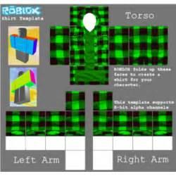 roblox shirt template maker roblox