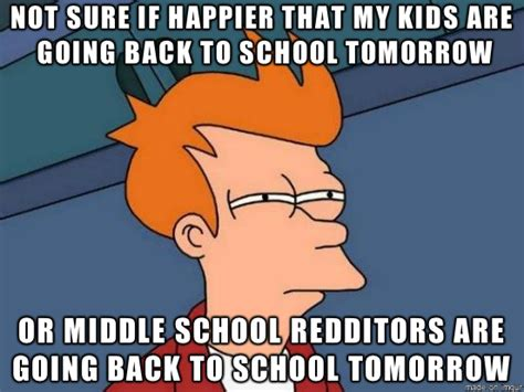 School Tomorrow Meme - wooden puzzles quotes
