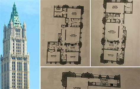 woolworths floor plan woolworth building condos woolworth building tour