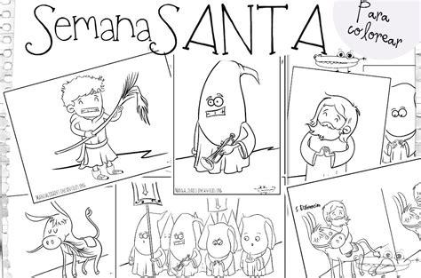 imagenes niños semana santa dibujos para colorear semana santa dibujos para dibujar