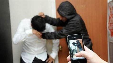 Imagenes De Bullying En Redes Sociales | las redes sociales viralizan el bullying acoso