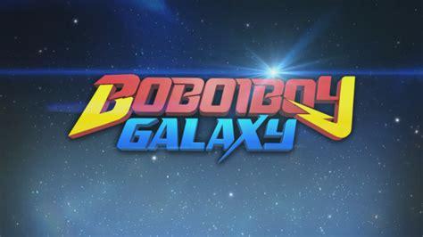 boboiboy galaxy wikipedia bahasa indonesia ensiklopedia