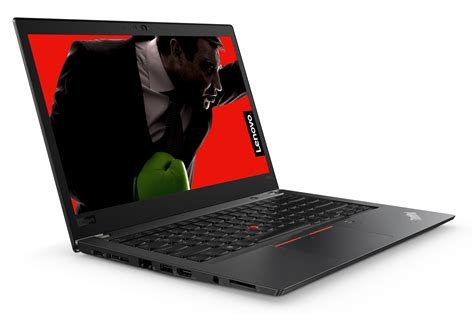 Laptop Lenovo Thinkpad the lenovo thinkpad t480s is the underdog laptop of ces