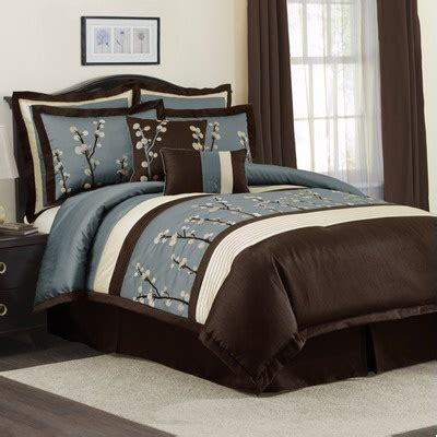 25 best ideas about brown comforter on pinterest brown
