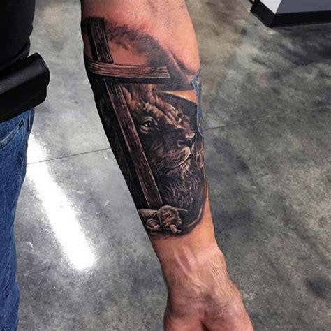 christian tattoo esbjerg 100 christian tattoos for men manly spiritual designs