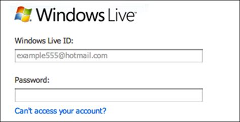 reset windows 8 password hotmail how can i hack reset restore my hotmail password