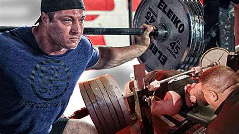 10 things every lifter should be able to your ratios destroy weaknesses by christian thibaudeau squat deadlift workout