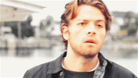younger misha collins