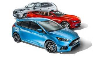 new model cars new cars for 2016 reviews comparisons model change info