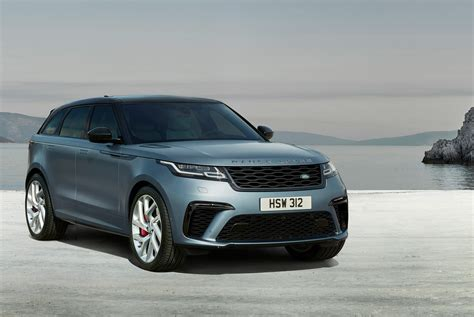 2020 Land Rover Range Rover by 2020 Land Rover Range Rover Land Rover Review