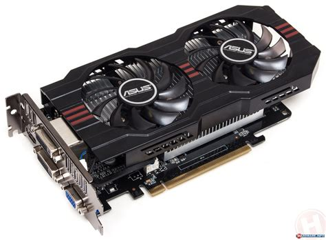 Vga Gtx 750 Ti nvidia geforce gtx 750 750 ti review the maxwell generation gpus asus geforce gtx 750