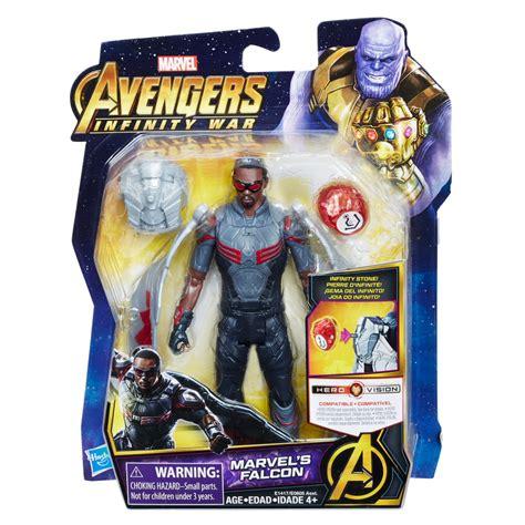 Jual Figure Infinity War by Hasbro Reveals Marvel Infinity War Products