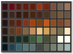 exterior wood stain colors stain colors for 2013 protect painters