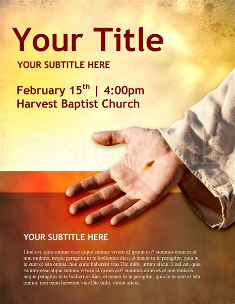 faith harvest church