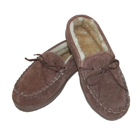 friend loafer moccasin mens washington traditional loafer moccasin slipper by