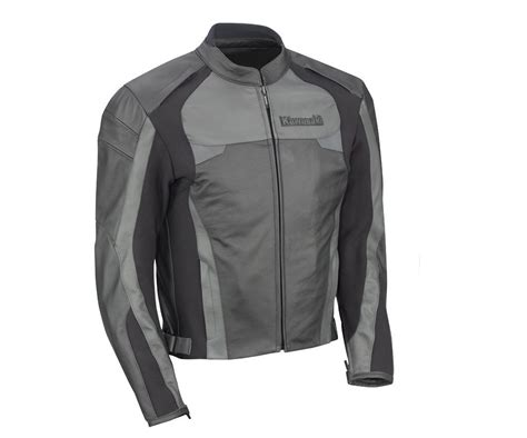 kawasaki riding jacket kawasaki leather jacket