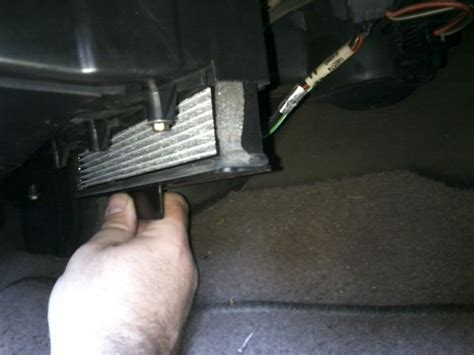 2006 Ford F150 Cabin Air Filter by Cabin Air Filter Location Ford Truck Enthusiasts Forums