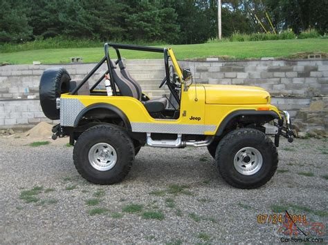 jeep 1980 cj5 1980 cj 5 jeep cj5