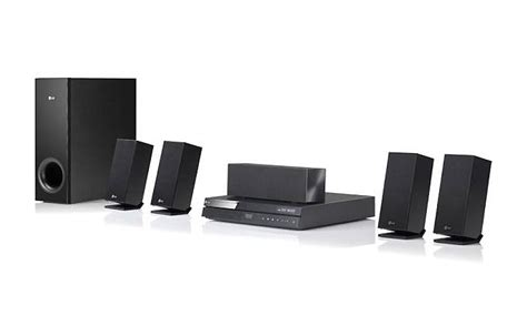 Home Theater Lg November lg dh6220s home theater