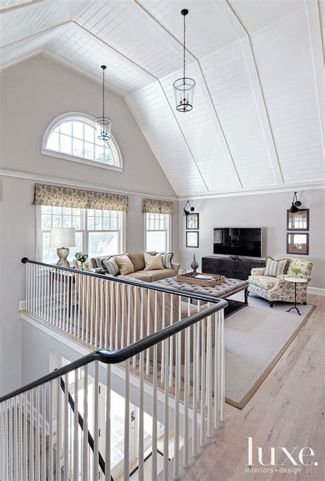 house design living room upstairs loft