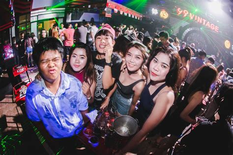 khon kaen nightlife  bars  clubs