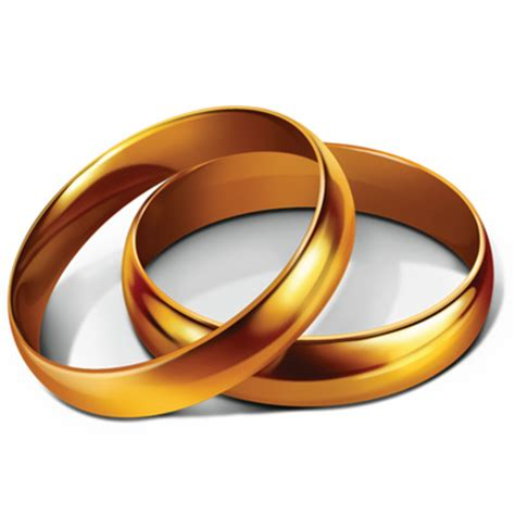 free wedding ring clipart 6 pictures clipartix