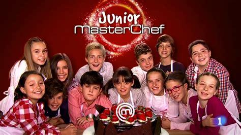 cabecera masterchef junior 5 masterchef junior 2 cabecera del programa rtve es