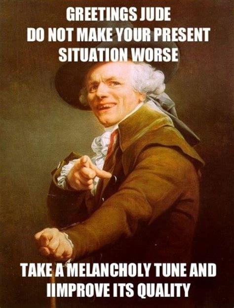 Beatles Memes - beatles memes hey jude ducreux meme meme the
