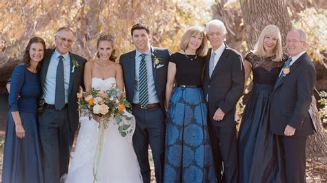 The Wedding how to involve distance parents in the wedding planning process martha stewart weddings