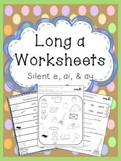 ai spelling pattern worksheets great practice for esl students this set has worksheets