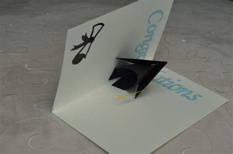 graduation pop up card template 3d graduation cap pop up card template creative pop up cards