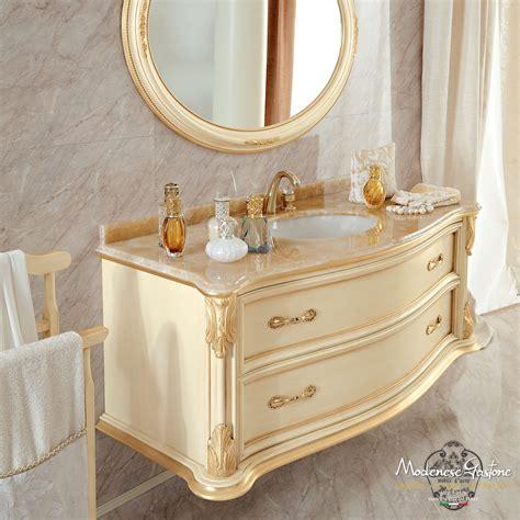 bagno con due lavandini bagno di lusso personalizzabile e fatto a mano con due