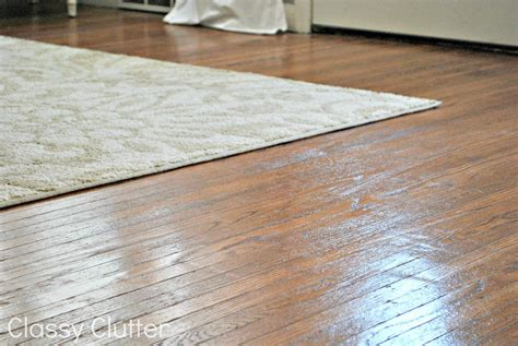 How To Refinish Wood Floors by Maintenance Mode