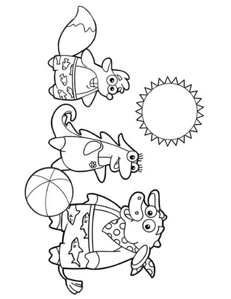 snow monster coloring page 100 ideas frozen snow monster coloring page on spectaxmas