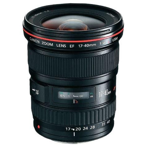 Lensa Canon Ef 17 40mm F 4l Usm canon ef 17 40mm f 4 0l usm interchangeable lens review