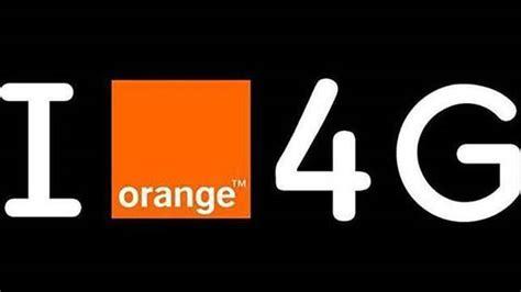 orange met le paquet sur la 4g et 233 crase free sfr et
