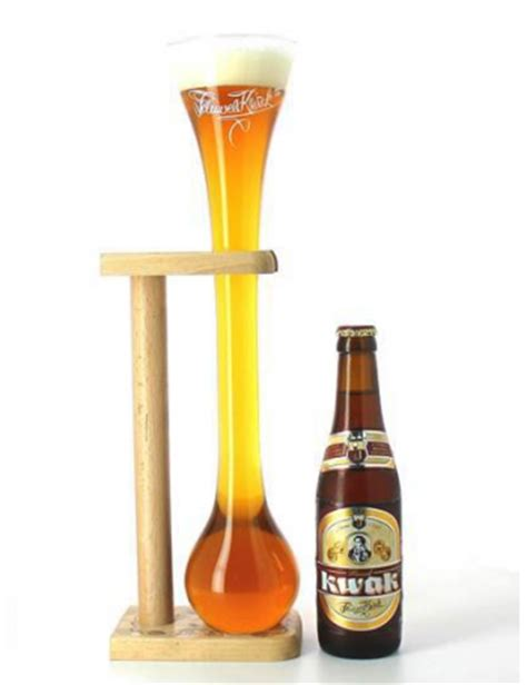 bicchieri in legno kwak 75cl bicchiere base in legno hopt it