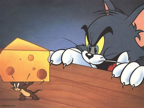wallpaper desktop tom and jerry tom and jerry cartoon wallpapers computer wallpaper free