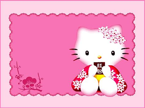 invitation layout hello kitty hello kitty free printable invitation templates