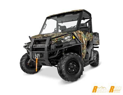 polaris ranger polaris announces 2016 ranger by models rocks