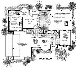 gallery for gt tudor mansion floor plan