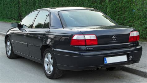 opel omega 2000 opel omega v8 related infomation specifications