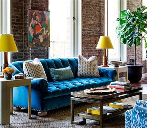 Colorful Sectionals Top 10 Colorful Sofa Designs