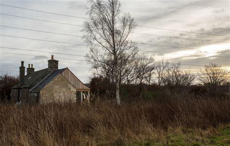 farmhouse extension housing scotlands  buildings