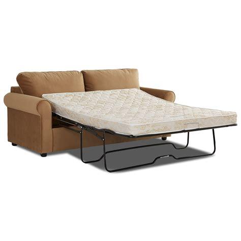 klaussner brighton sleeper sofa klaussner brighton dreamquest sleeper sofa with