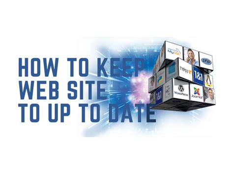 Up to date site