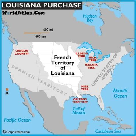 louisiana purchase interactive map 153 best images about school 7 history on