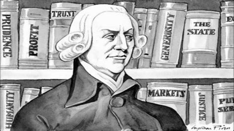 Adam Smith In Context what would adam smith say big think